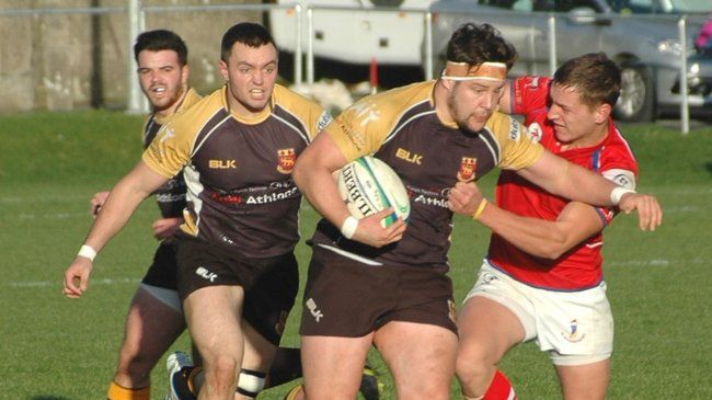Late Layden Try Secures Away Victory For Buccs