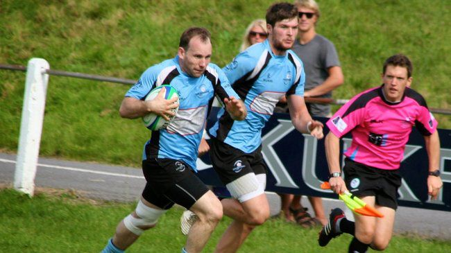 Galwegians Maintain Bonus Point-Winning Form