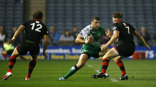 Connacht Make It Two Wins Out Of Two