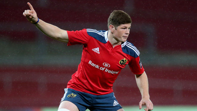 O'Donoghue Double Steers Munster 'A' To Away Victory