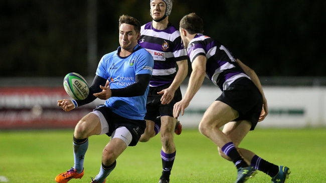 Late Drama As UCD And Cork Con Finish Level