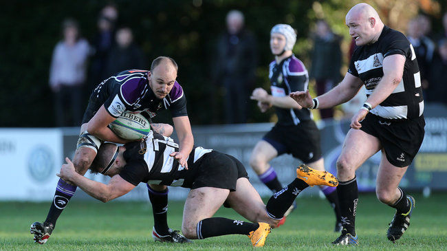 Leaders Terenure Prevail In Lakelands Thriller