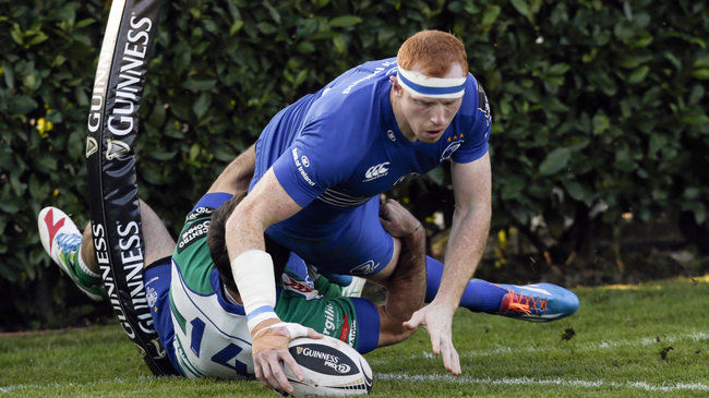 Leinster Disappoint In Draw With Treviso