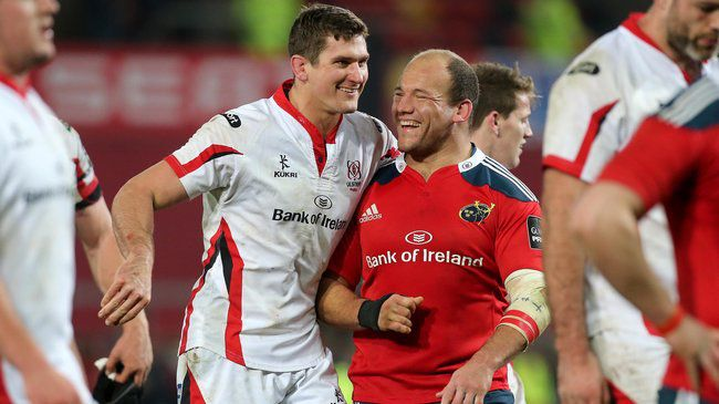 Munster Hang On In Tense Thomond Finish