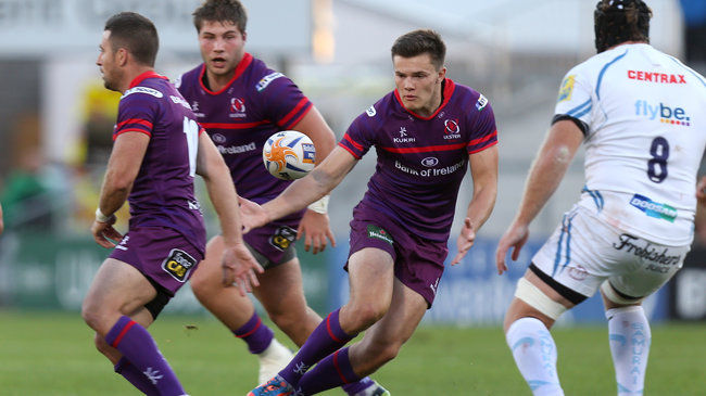Wasteful Ulster Ravens Suffer Second Defeat