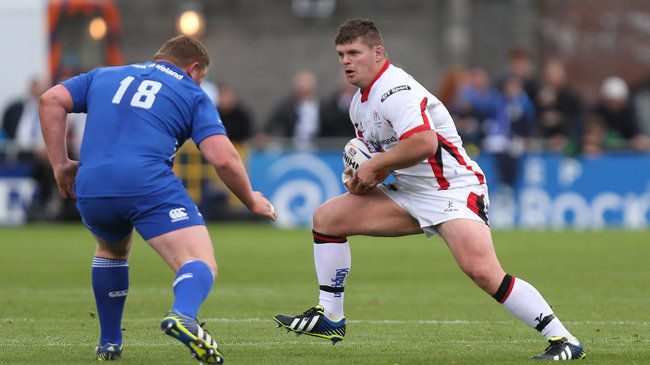 Ulster Ravens Edged Out By Aberavon