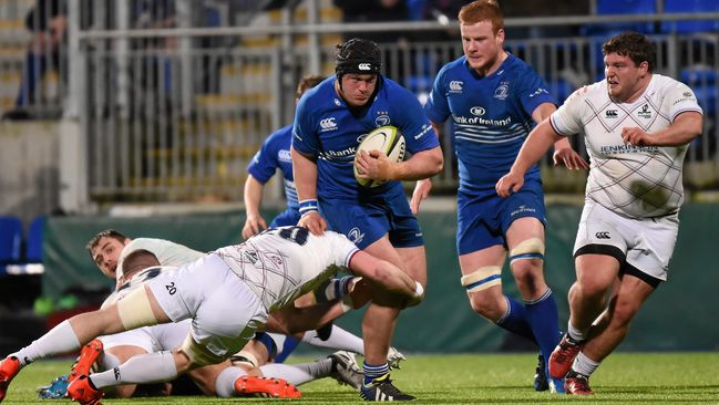 Leinster 'A' To Host London Welsh In B&I Cup Quarter-Finals