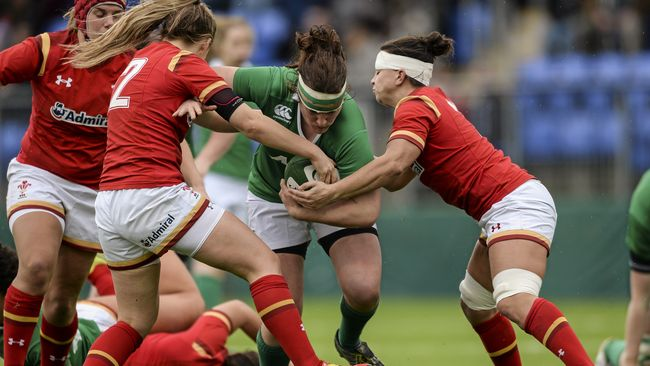 Women's RBS 6 Nations Preview: France Women v ireland Women