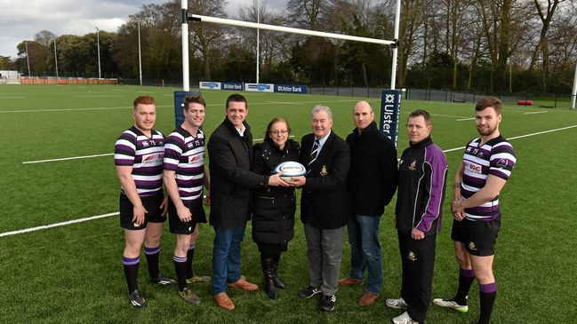 Terenure Reveal Brand New 4g Pitch In Partnership With