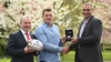 Stander Scoops IRUPA Awards Double
