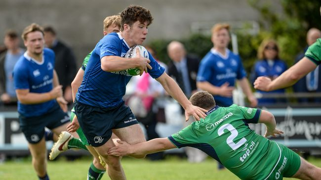 Tim Murphy To Start At Scrum Half For Leinster 'A'