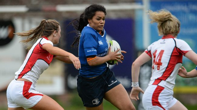 Murphy And Corri To Start For Leinster Women