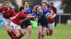 Under-18 Girls Interpro Series Round-Up