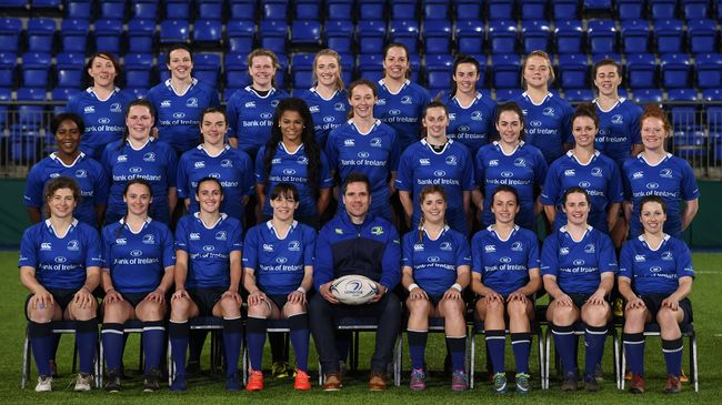 Leinster Women Include Kenny And Short For Munster Clash