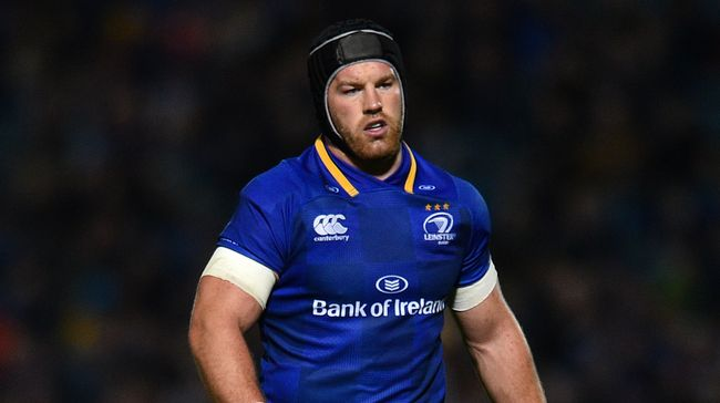 O'Brien To Lead Leinster Into Battle In Belfast