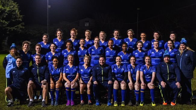Fitzpatrick To Captain Leinster Women For Interpro Title Defence