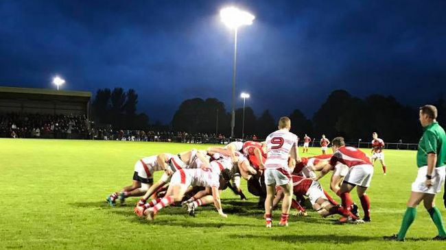 Irish Rugby TV: Nenagh Ormond v Cashel Highlights