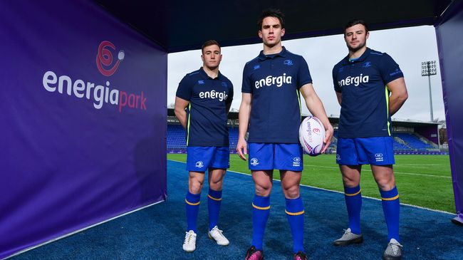Donnybrook Renamed Energia Park As Leinster Agree 10-Year Partnership