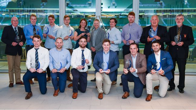In Pics: 2018 Ulster Bank League Awards