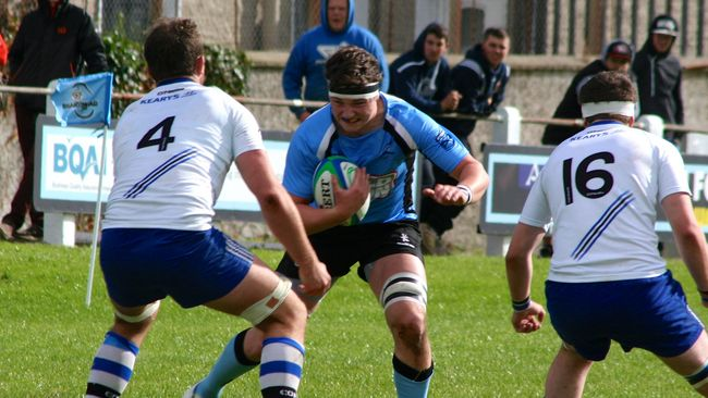 Ulster Bank Bateman Cup Final Preview: Galwegians v Cork Constitution