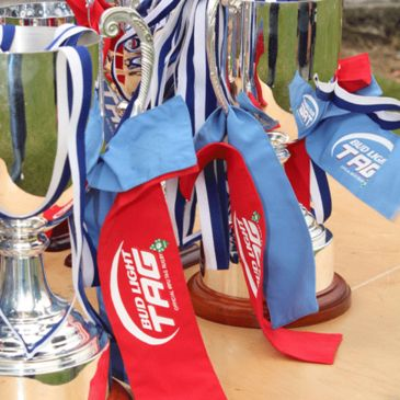 Get ready for the Bud Light Tag All-Ireland Championships