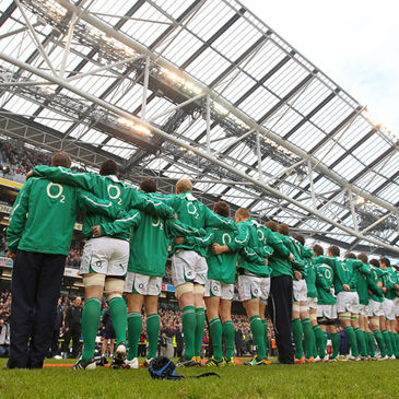 The IRFU Tag competition winners have been announced