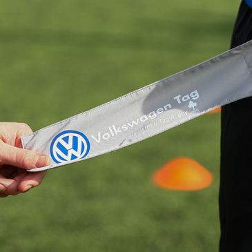 Now is the Time for IRFU Volkswagen Tag