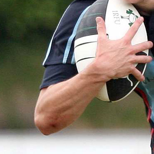 Schedule for Saturday's Connacht and Leinster Sevens tournaments