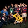 Leinster Club Sevens 2012, DLSP April 28th