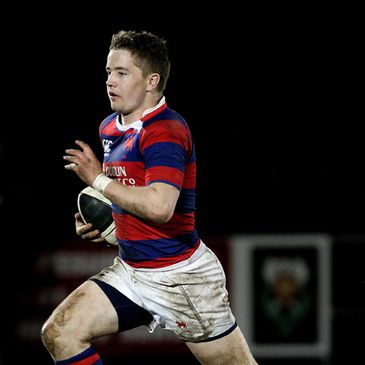Clontarf won the Leinster leg of the IRFU Club Sevens at DLSP