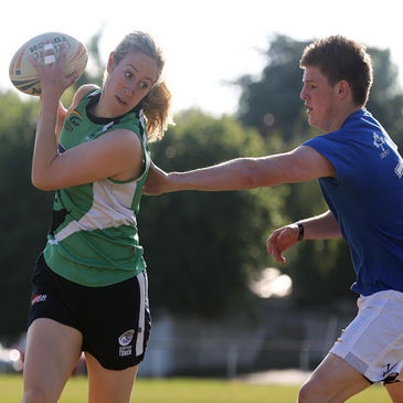 IRFU and Munster Branch will host a Teacher Training Evening