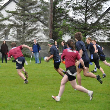 Check out the story so far of Sligo RFC's IRFU Volkswagen Tag season
