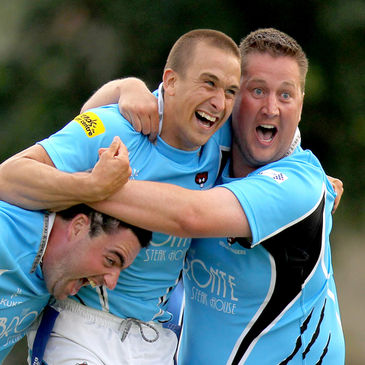 Results from IRFU Volkswagen Tag All-Ireland Championships 2012