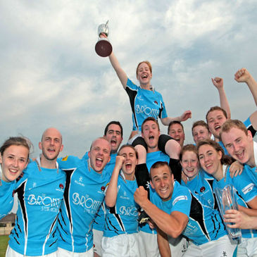 Current All-Ireland title holders, Mengal Taggers, will attempt to retain the Paul Flood trophy this year