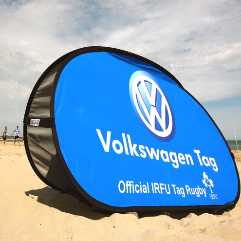 IRFU Volkswagen Beach Tag at Curracloe (courtesy www.sepaphoto.org)