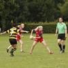 UL Bohemians took on the Susie's Valkyries team from the Netherlands in the much-anticipated Cup final