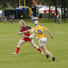 Crisp passing and great angles of running were features of the UL outfit's superb Sevens play