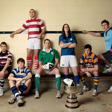 The IRFU Club Sevens kicks off this weekend