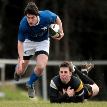St. Mary's will host the IRFU Club Sevens All-Ireland Championship
