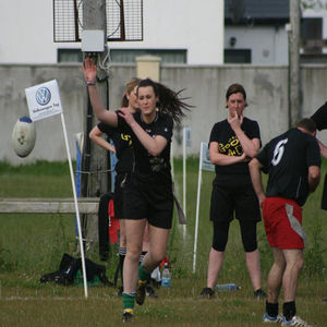 Week 9 at Sligo RFC (courtesy Emer Benson)
