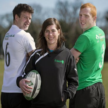 2013 IRFU Touch Season Is Launched.