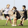 IRFU Touch Rugby Events Coming Up
