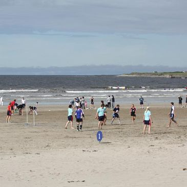 All you need to know about the Bud Light Tag Beach event at Enniscrone, Co.Sligo this Saturday