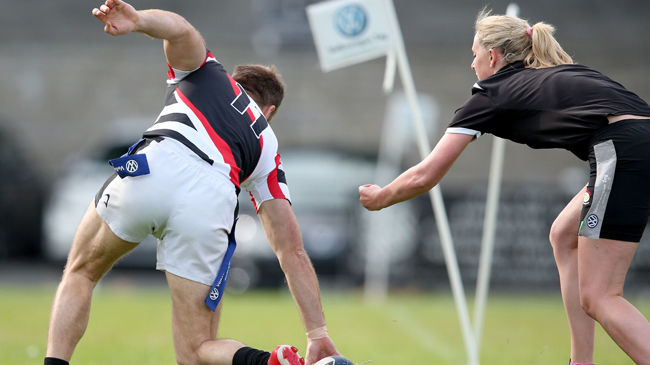 IRFU Tag Laws 2016 Edition Launched