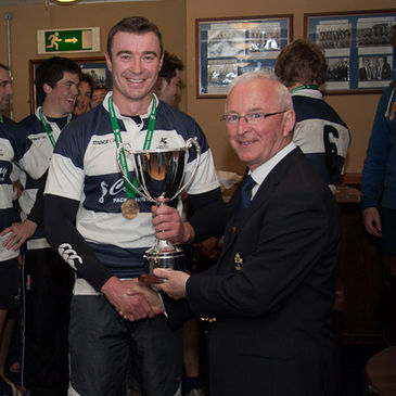 Corinthians won the Connacht Club Sevens title