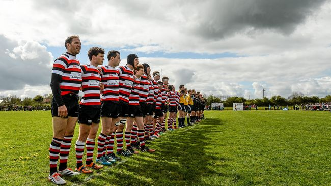 Ulster Bank Junior Cup Final Preview: Enniscorthy v Instonians