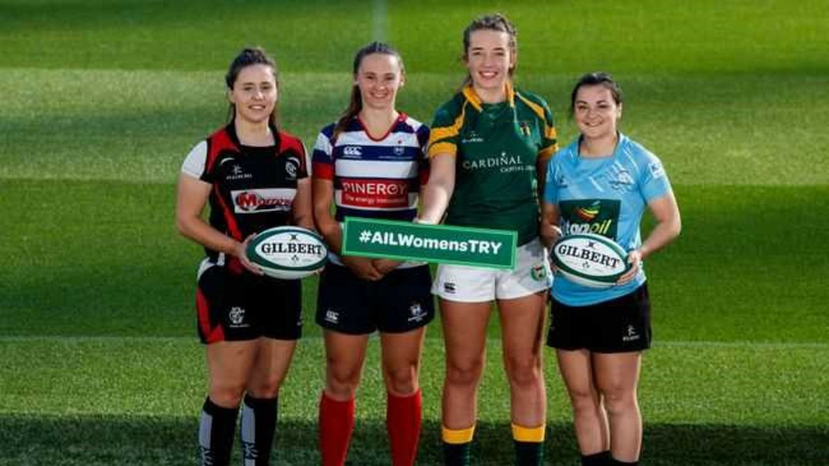 Nominees Revealed For December's #AILWomensTry Of The Month