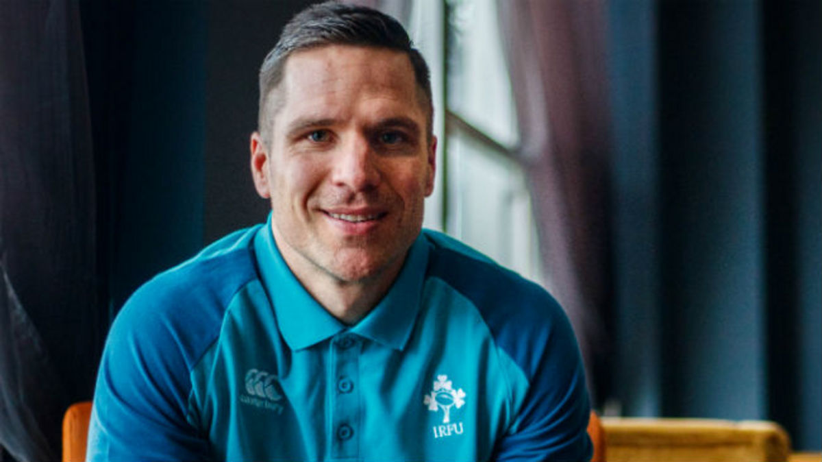 Irish Rugby TV: Adam Griggs On 'One Of The Biggest Challenges In Women's Rugby'
