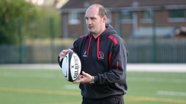 Codling To Leave Ulster Rugby