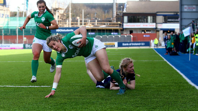 Tickets On Sale Now For Women's And Under-20s' Six Nations Matches